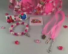 Luxury pretty shopkins themed party/gift/loot bag filler!! FANTASTIC VALUE!!!!