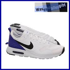 SCHNÄPPCHEN! Nike Air Max Tavas  weiß/blau  Gr.: 45  #S 3543