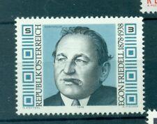 Austria - Osterreich 1978 - Mi. 1569 - Egon Friedell