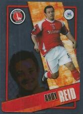 TOPPS I-CARD SERIES 2006-07 #022-CHARLTON ATHLETIC-ANDY REID