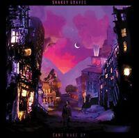 SHAKEY GRAVES - CAN'T WAKE UP   CD NEU