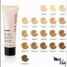 Mary Kay TimeWise Luminous-Wear Foundation Beige 6