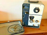 Vintage Standard signal generator 800 McGraw Edison measurements