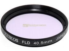 40,5mm. Filtro di conversione FL-D Zeikos. FLD
