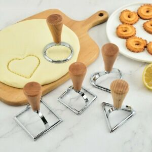 Cookie Cutter ravioli pasta tools 304 Stainless Steel Cokies Mold Ravioli MakFY