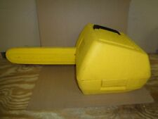 """CARRY CASE 14"""" MCCULLOCH CHAINSAW CHAIN SAW"""