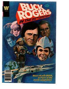 Whitman Publishing: Buck Rogers #2 1979 - VG/FN to FN- (5.0 to 5.5)