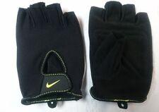 Nike Fitness Strength Training Gloves, Straps & Hooks
