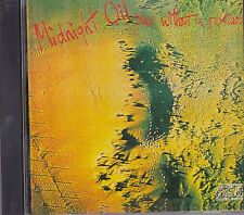 MIDNIGHT OIL - PLACE WITHOUT A POSTCARD - CD