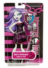Monster High Fashion Pack Spectra Vondergeist NEW Outfit Clothes Ghost
