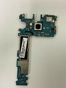 SAMSUNG GALAXY S8 G950F - 64GB - MAINBOARD- PLATINE - LOGICBOARD - RECHNUNG -