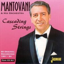Cascading Strings 1951-1954 von Mantovani (2005)