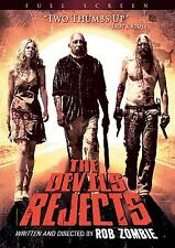 The Devil's Rejects - DVD - (disc only)