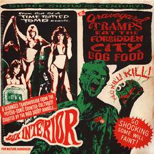 "Graveyard Tramps Eat The Forbidden City Dog Food (2x10"" Vinyl) 2018 Stag-O-Lee"