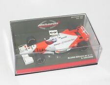 1/43 MCLAREN MERCEDES MP4-11 David Coulthard 1996 Stagione