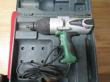 Hitachi 7.5-Amp 3/4'' Square Variable Speed Corded Impact Wrench -Model # WR22SA