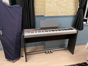 Casio Privia PX-110 Piano - used but good condition
