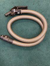 Eureka Hose For Power Head Original Central Vacuum Canister Mod # Cv1373