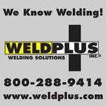 Weld Plus Welding Equipment