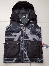 2018 The North Face Men's Camshaft Vest MSRP $200 Size M