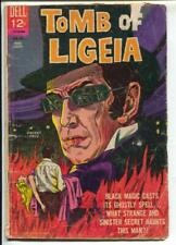 Tomb of Ligeia #12-830-506 1965-Vincent Price-movie classic-FR
