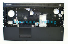 46FYP New Dell Precision M6700 Laptop Palmrest Touchpad Fingerprint Biometric