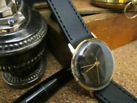 Vintage Soviet Wrist Watch RAKETA 2609.HA Rocket USSR Mechanical