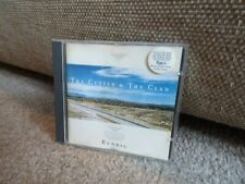 RUNRIG - THE CUTTER & THE CLAN (ORIGINAL 1988 'CHRYSALIS RECORDS' CD)