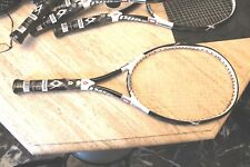 RAQUETTE de tennis VOLKL POWER BRIDGE 8. 4 3/8 GRIP 3 315gr (6) + housse