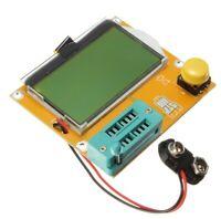 1PC  Mega328 LCR-T4 Transistor Tester Diode Triode Capacitance ESR Meter MOS PNP