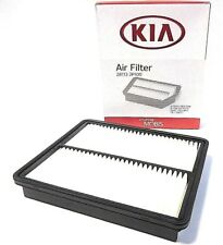 Sonata Azera Santa Fe Optima Sorento Engine Air Filter Cleaner OEM 281132P100