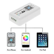 LED RGB Wifi Controller 5050/3528 Strip Light for iOS Android APP Control SP