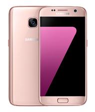 Samsung Galaxy S7 Edge 32GB Pink Grado A/B Usato Ricondizionato DS