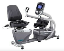 Ms300 Recumbent Total Body Stepper by Spirit Fitness