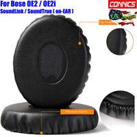 On Ear Pads Cushions Bose SoundLink OnEar Headset Oe2 OE2i SoundTrue Headphones