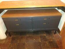 Steelcase File Cabinet Mid Century Modern Design