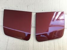 Porsche 944 Turbo 944 S2 Pop Up Head light Lids Burgundy headlight covers(#6)