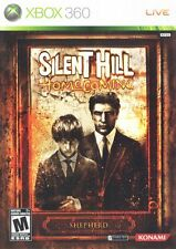 Silent Hill Homecoming Microsoft Xbox 360 Game New