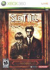 Silent Hill: Homecoming (Microsoft Xbox 360, 2008)