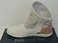 New, EMU Australia W11071 Women's Numeralla Boot, Natural