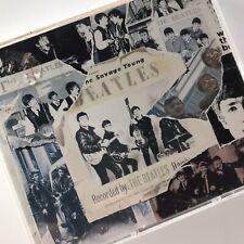 The Beatles  Anthology 1 CD 2 discs USA 1995 60 Tracks Free As A Bird Speech
