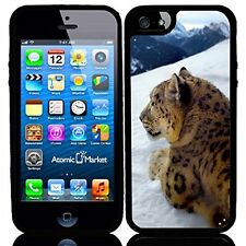 Snow Leopard For Iphone 6 Case Cover