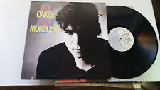 Philip Oakey Giorgio Moroder ORIG SP5080 LP '85 New wave synth Pop Virgin ALBUM!