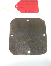 USED an Electrical Access Cover for 39-46 CHEVY CHEVROLET PANEL TRUCK