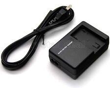 Battery Charger for JVC GR-D793 GR-D796 GR-D850 GR-D851 GR-D853 GR-D859 GR-D870