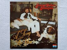 "Vinyl-12""-LP # Georg Baker Selection # A Song For You # 1975 # Cardinal # vg+/vg"