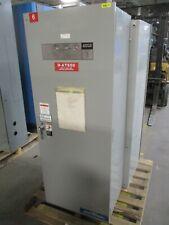 Asco 940 Automatic Transfer Switch F940360097c 600a 480y277v 60hz Used