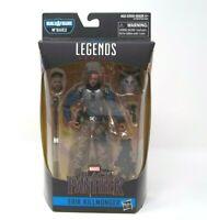 Marvel Legends Series Black Panther 6-inch Erik Killmonger Figure