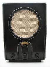 Vintage GERMAN WW2 RADIO VE 301 Wn Volksempfänger Deutscher Bakelite TELEFUNKEN