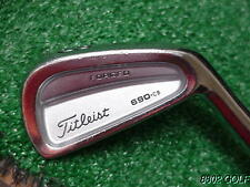 Titleist 690.CB Cavity Back Forged 3 Iron UST Competition Graphite Stiff